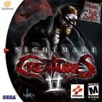 Obal-Nightmare Creatures II