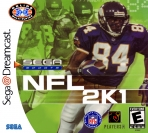 Obal-NFL 2K1