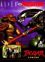 Obal-Alien vs. Predator