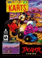 Obal-Atari Karts