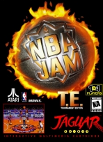 Obal-NBA Jam Tournament Edition