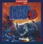 Obal-Mega Man 3