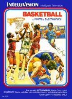 Obal-Basketball