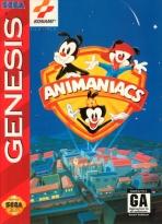 Obal-Animaniacs