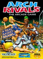 Obal-Arch Rivals