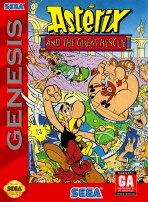 Obal-Asterix and the Great Rescue