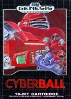 Obal-Cyberball