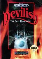 Obal-Devilish:The Next Possession