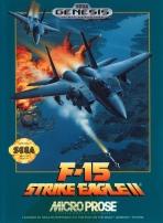Obal-F-15 Strike Eagle II