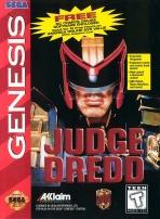 Obal-Judge Dredd