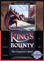 Obal-King´s Bounty