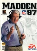 Obal-Madden NFL 97