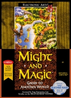 Obal-Might and Magic: Gates to Another World