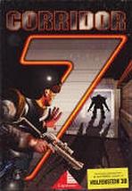 Obal-Corridor 7: Alien Invasion