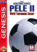 Obal-Pele II: World Tournament Soccer