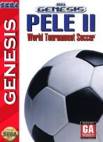 Obal-Pele II: World Tournament Soccer
