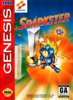Obal-Sparkster