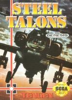 Obal-Steel Talons