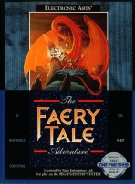 Obal-The Faery Tale Adventure