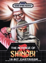 Obal-The Revenge of Shinobi