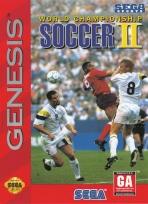 Obal-World Championship Soccer II
