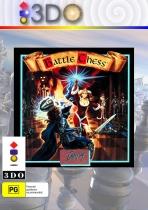 Obal-Battle Chess