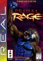 Obal-Primal Rage