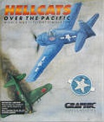 Obal-Hellcats Over the Pacific