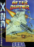 Obal-After Burner Complete