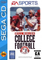 Obal-Bill Walsh College Football