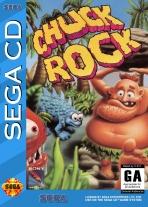 Obal-Chuck Rock