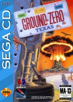 Obal-Ground Zero: Texas
