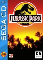Obal-Jurassic Park