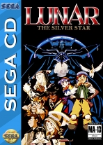 Obal-Lunar: The Silver Star