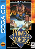 Obal-Power Monger