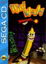 Obal-Wild Woody
