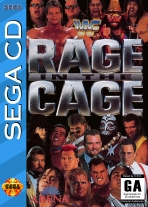 Obal-WWF Rage in the Cage