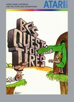 Obal-B.C.´s Quest for Tires
