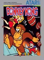 Obal-Donkey Kong