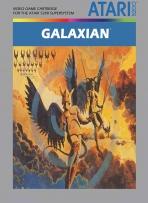 Obal-Galaxian