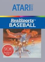 Obal-RealSports Baseball