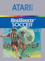 Obal-RealSports Soccer