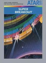 Obal-Super Breakout