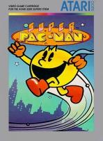 Obal-Super Pac-Man