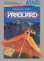 Obal-Vanguard