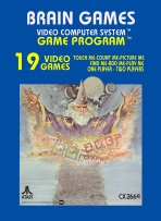 Obal-Brain Games