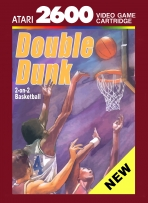 Obal-Double Dunk