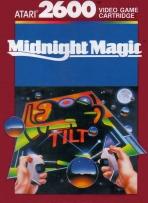 Obal-Midnight Magic