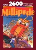 Obal-Millipede