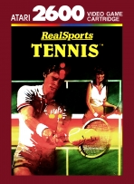 Obal-RealSports Tennis